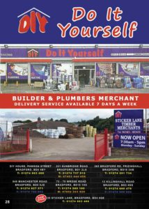 Bradford ads issue 13 2016 bradford ads bradfords local advertiser 28 solutioingenieria Image collections